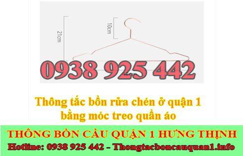 Thông bồn rửa chén quận 1 Hưng Thịnh 49k BH 12 tháng