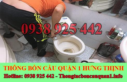 Thợ sửa bồn cầu giá rẻ LH 0935115542