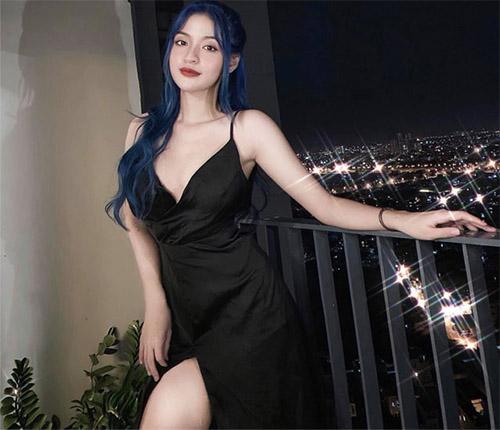 Trần Thanh Tâm lộ clip full HD không che ? Cô nàng nói gì ?