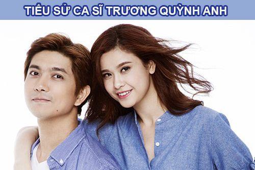 Ca sĩ Trương Quỳnh Anh và sóng gió trong hôn nhân?
