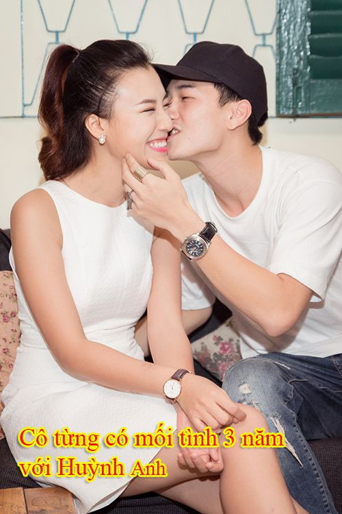 Tiểu sử diễn viên Hoàng Oanh hạnh phúc bên cạnh con trai và chồng nước ngoài